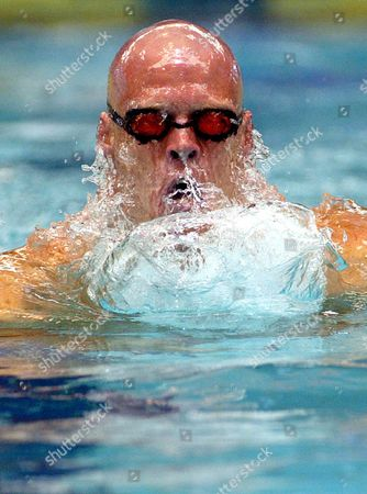 Editorial picture of South Africa Swimming World Cup - Dec 2003