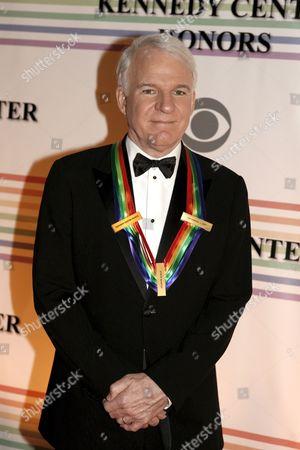 Editorial image of Usa Kennedy Center Honours - Dec 2007