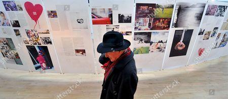 Editorial photo of Britain Arts Soul I - d Exhibit - Mar 2009