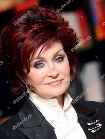 British Tv Presenter Sharon Osbourne at a Book Signing of Her New Book 'Survivor' in London Britain 12 December 2007 in Her Award-winning Bestseller Extreme Sharon Osbourne Revealed the Truth About Her Life in Her Famously Frank and Gutsy Way in Her New Autobiography Survivor She Goes Even Deeper Revealing the Secrets and Heartbreak Behind the Headlines Along with the Love and Humour That Have Pulled Her Through From the Recent Sad Loss of Her Father to Her Experiences As a Judge On Number 1 Hit Shows the X Factor and America's Got Talent