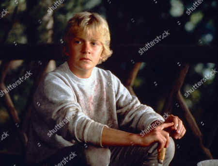 'On Golden Pond' Film - 1981 -  Billy Ray, as played by Doug McKeon.