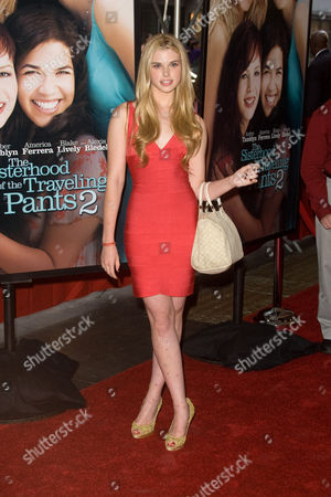 Stock Image of Nicole Patrick