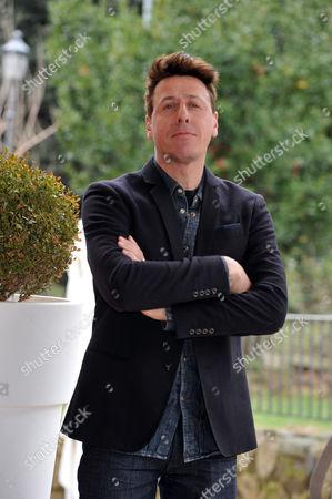 Stock Image of Gianmarco Pozzoli