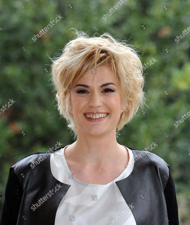 Stock Photo of Alice Torriani