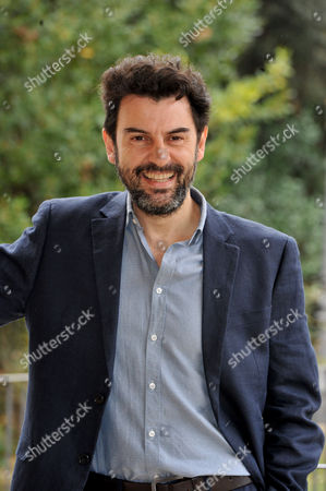 Editorial image of 'One Step From Heaven' TV series photocall, Rome, Italy - 13 Jan 2017
