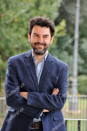 Stock Photo of Enrico Ianniello