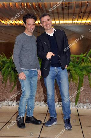 Salvatore Ficarra, Valentino Picone