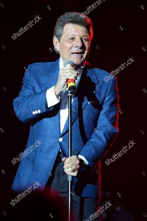 Stock Image of Frankie Avalon