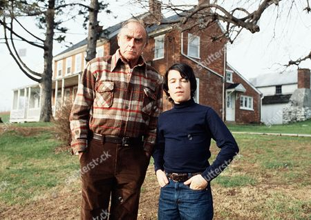 Stock Picture of 'The Boys from Brazil'  - John Dehner and  Jeremy Black
