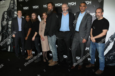 Paul Giamatti, Kyle Gallner, Francie Swift, David Morse, Ryan Hurst
