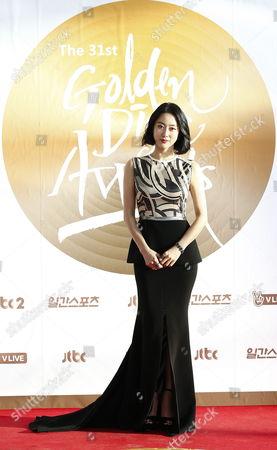 Stock Photo of Jeon Hye-bin