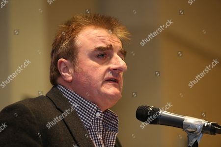 Tommy Sheppard MP (SNP, Edinburgh East)