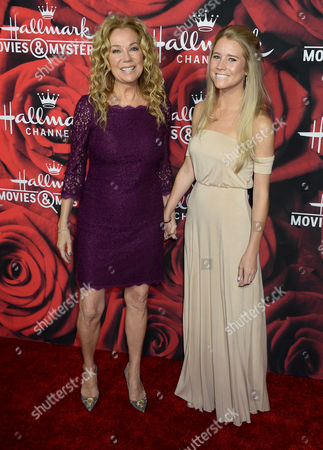 Kathie Lee Gifford and daughter Cassidy Gifford