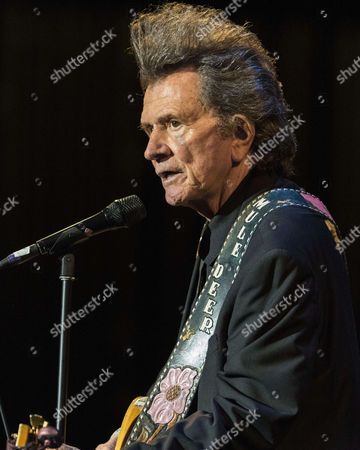 Stock Picture of Gary Mule Deer performs during his Voices of Romance Tour at the Lakeland Center in Lakeland, Florida