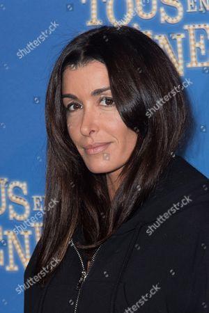 Stock Photo of Jenifer Bartoli
