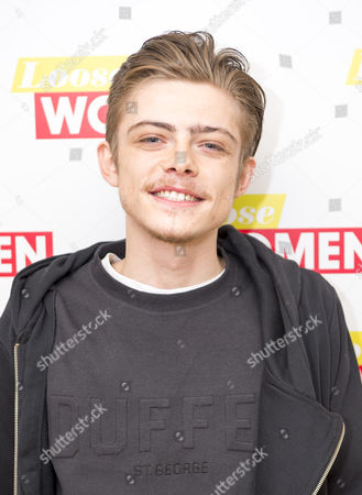 Stock Picture of Kai Westbrook
