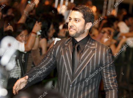 Indian Actor Aftab Shivdasani Arrives at the 9th International Indian Film Academy (iifa) Awards Night in Bangkok Thailand 08 June 2008 the International Indian Film Academy (iifa) Awards For Best Indian Picture Director and Male and Female Actor Are the Bollywood ' Oscars ' of Indian Film and Celebrate Indian Cinema Across the World the Awards Are Held in a Different World City Each Year