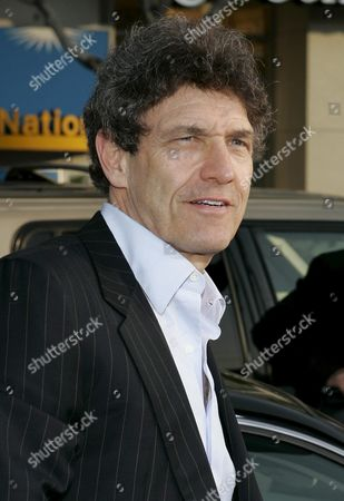 Alan F Horn President and Coo Warner Bros Entertainment Inc Arrives For the World Premiere of the Movie 'The Sisterhood of the Traveling Pants ' Tuesday 31 May 2005 in Hollywood California