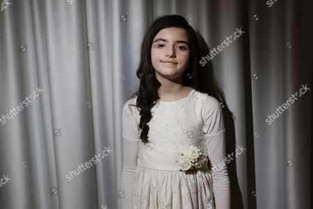 Angelina Jordan, is a Norwegian child singer who won the 2014 season of Norway´s Got Talent, participated in the Nordic Business Forum Sweden
