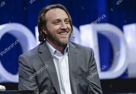 Chad Hurley, co-founder Youtube