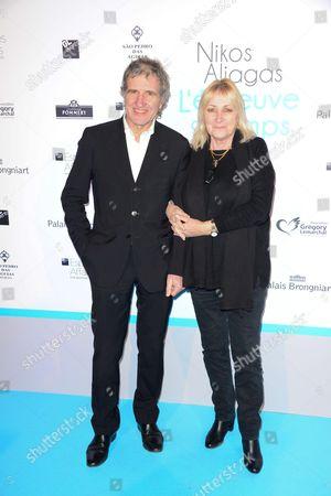 Gerard Leclerc, Julie Leclerc