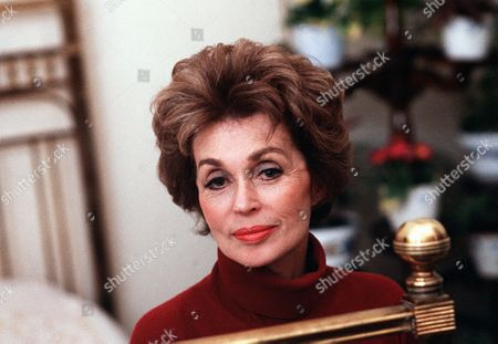 'The Boys from Brazil'   - Lilli Palmer.