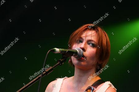 Charlotte Hatherley