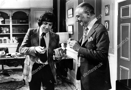 Father Dear Father'  - Richard O'Sullivan and Patrick Cargill.
