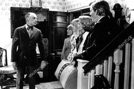 'Father Dear Father'  - Patrick Cargill, Natasha Pyne, Ann Holloway, Ursula Howells, Jack Watling.