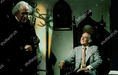 'Father Dear Father'  - Joseph O'Conor and Patrick Cargill.