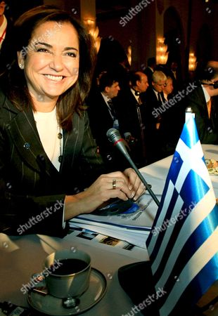 Editorial picture of Turkey Greece Politics - Oct 2007