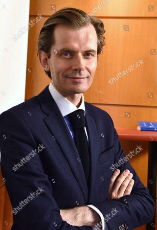 Guillaume Larrive