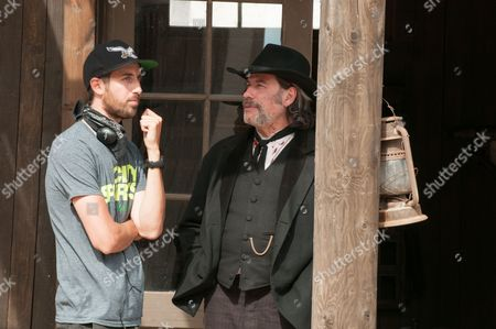 Ti West, John Travolta