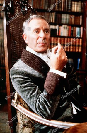 Agatha Christie 'The Secret Adversary'  - Alec McCowen