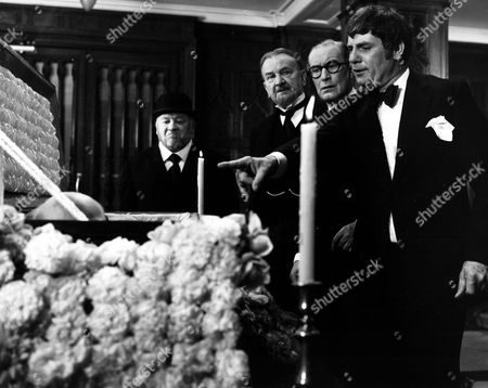 'That's Your Funeral'  - Raymond Huntley and Richard Wattis