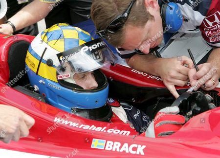 Editorial image of Usa Auto Racing Indianapolis - May 2005