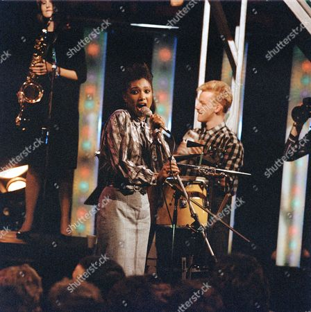 'The Tube' - The Style Council - Dee C  Lee