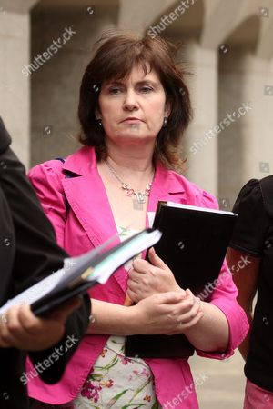 Michelle Diskin sister of Barry George