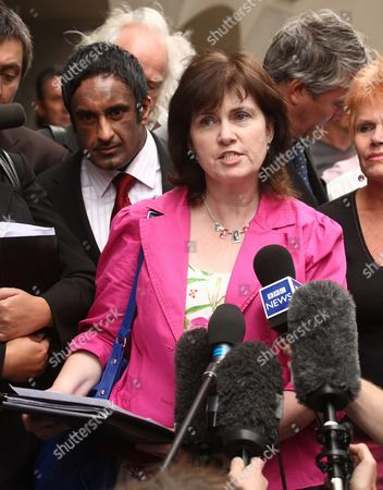 Editorial picture of Re-trial of Barry George for the murder of Jill Dando, Old Bailey, London, Britain - 01 Aug 2008
