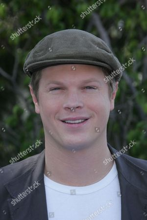 Editorial image of Teen Choice Awards Arrivals,  Gibson Amphitheatre in Universal City, Los Angeles, America - 03 Aug 2008