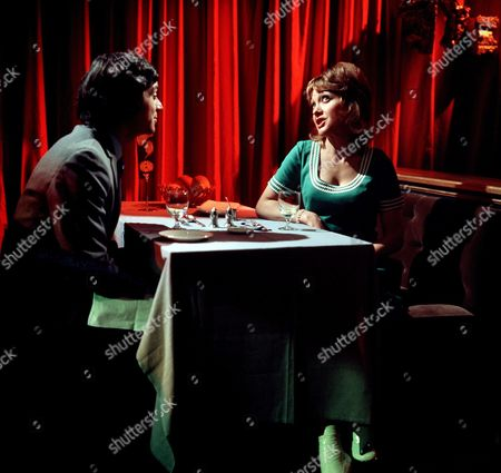 Stock Photo of 'Carry on at Your Convenience'   Film General Scene with Jacki Piper