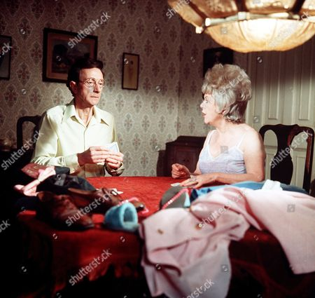 'Carry on at Your Convenience'   Film Charles Hawtrey and Renee Houston