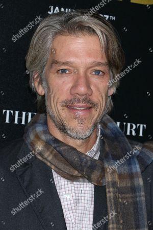 Stephen Gaghan (Director)