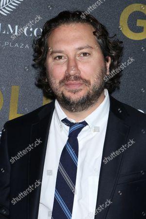 Teddy Schwarzman (Producer)