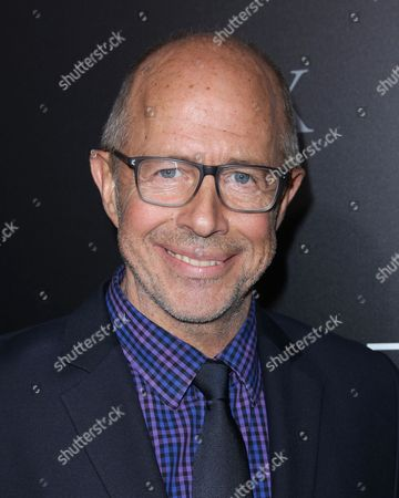 Stock Photo of Peter Chelsom
