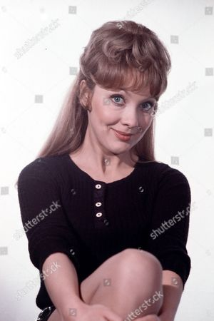 'Carry on up the Jungle'  - Jacki Piper