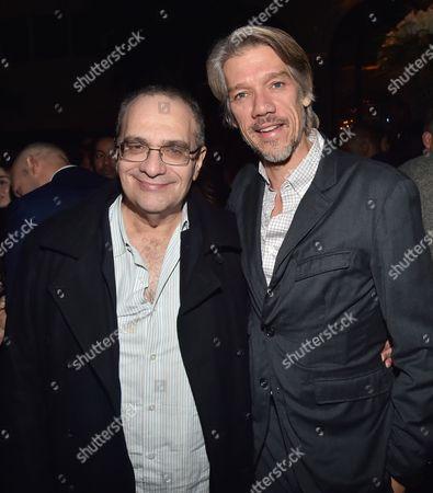 Bob Weinstein, Stephen Gaghan