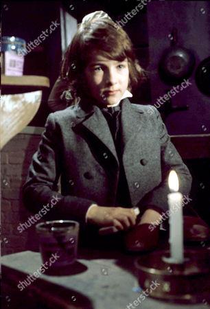 'Dickens of London'   TV Simon Bell