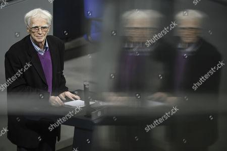 Hans-Christian Strobele