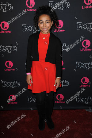 Editorial photo of 'Beaches' film premiere, New York, USA - 18 Jan 2017